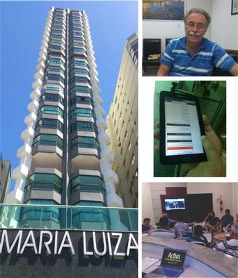 Case: Condomínio Maria Luiza